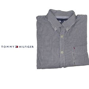 👔2/$30👔 Button-up Shirt by Tommy Hilfiger